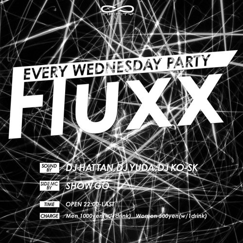 【WED】Fluxx