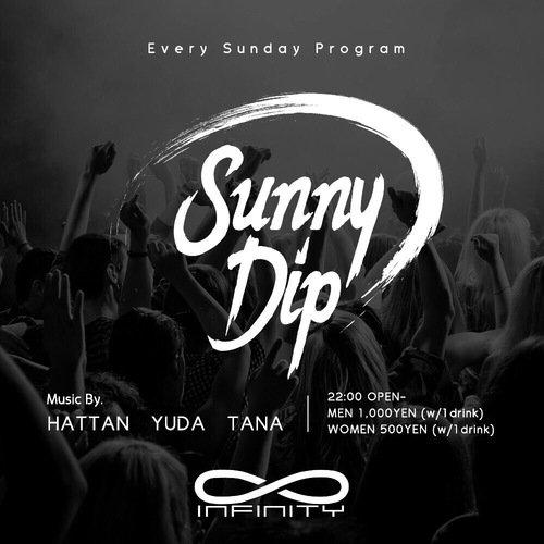 【SUN】Sunny Dip
