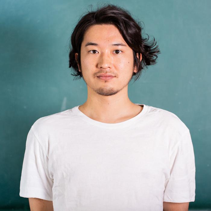 Kentaro Tsutsumi