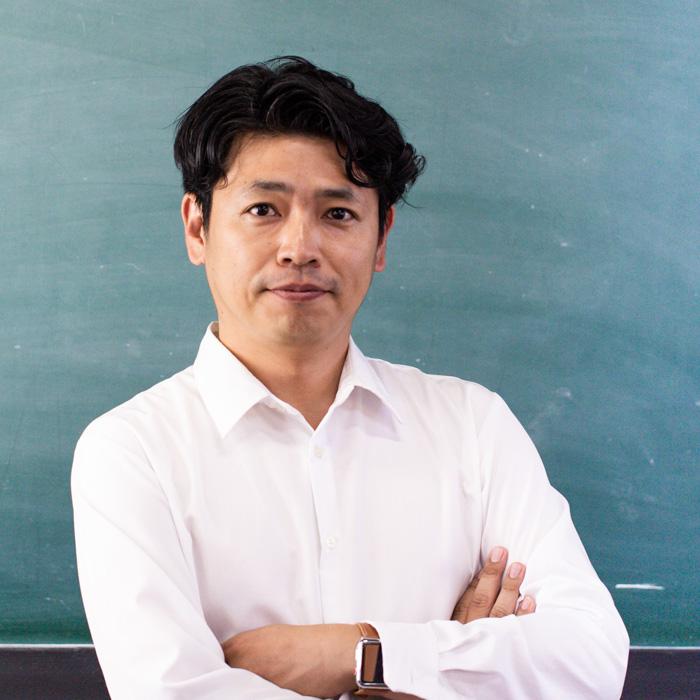 Takeshi Nakahara