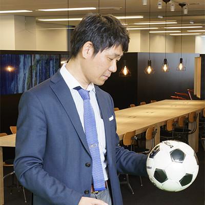 iBankマーケティング株式会社代表取締役社長