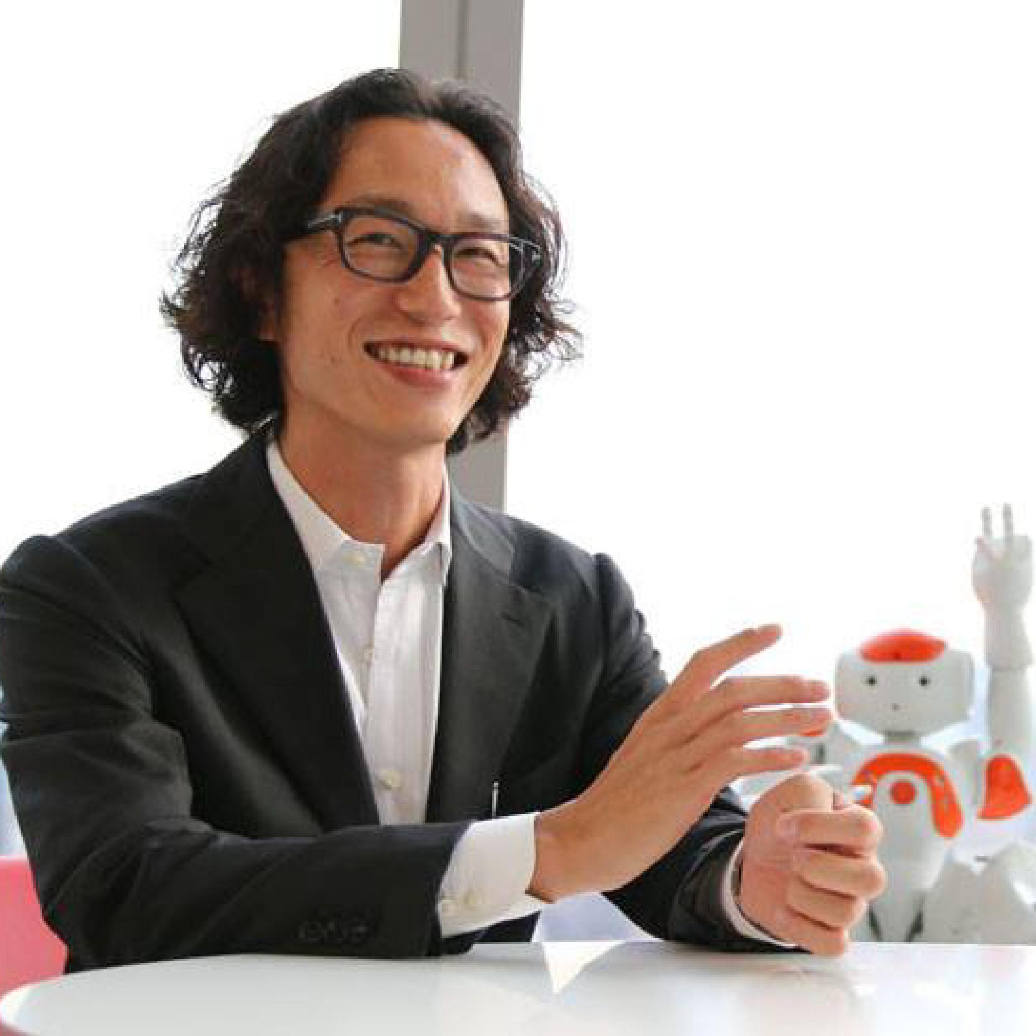 リンクトイン・ジャパン株式会社日本代表兼フィラメントCSO最高戦略責任者村上