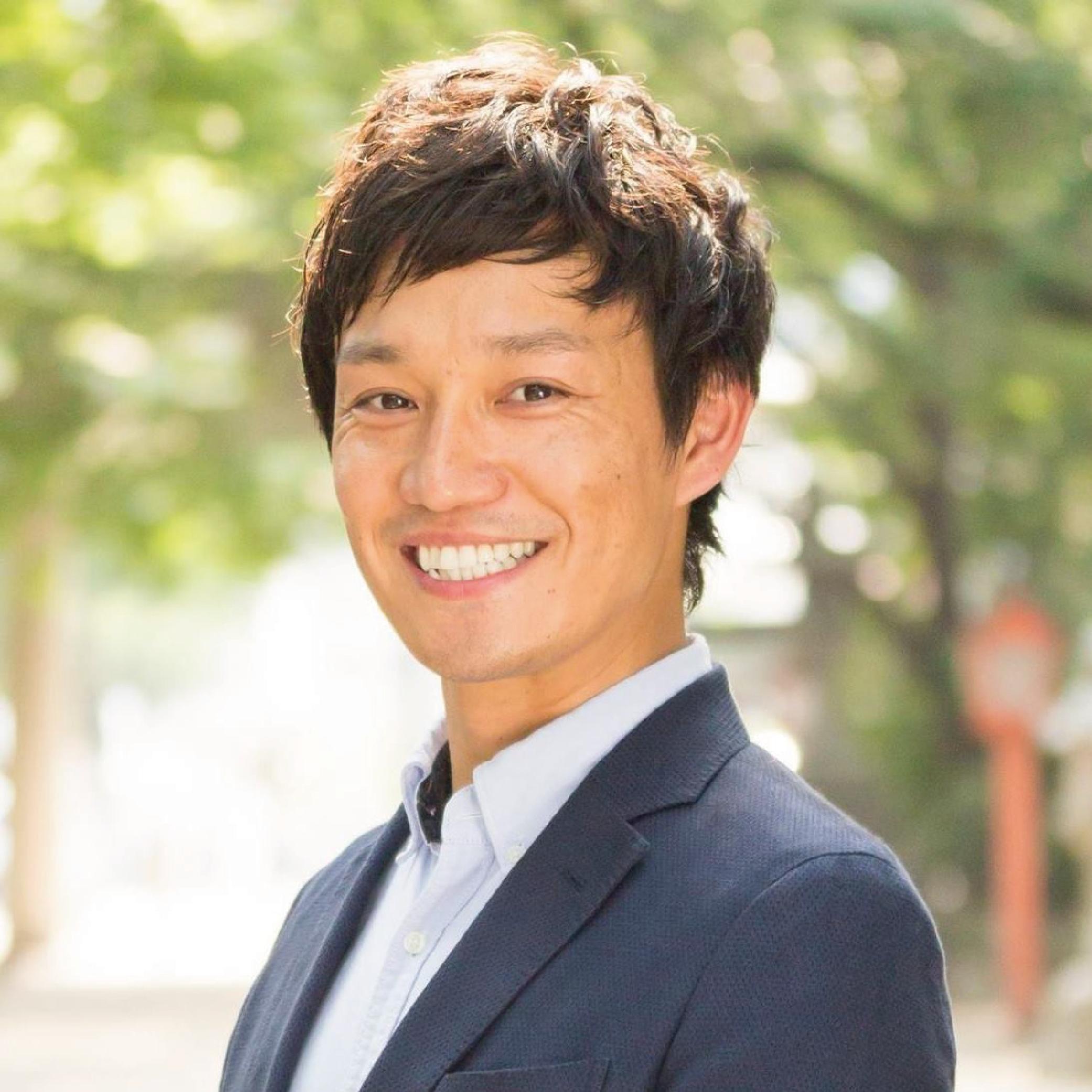 株式会社DentaLight代表取締役CEO藤久保