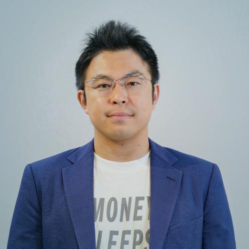 株式会社お金のデザイン代表取締役CEO中村