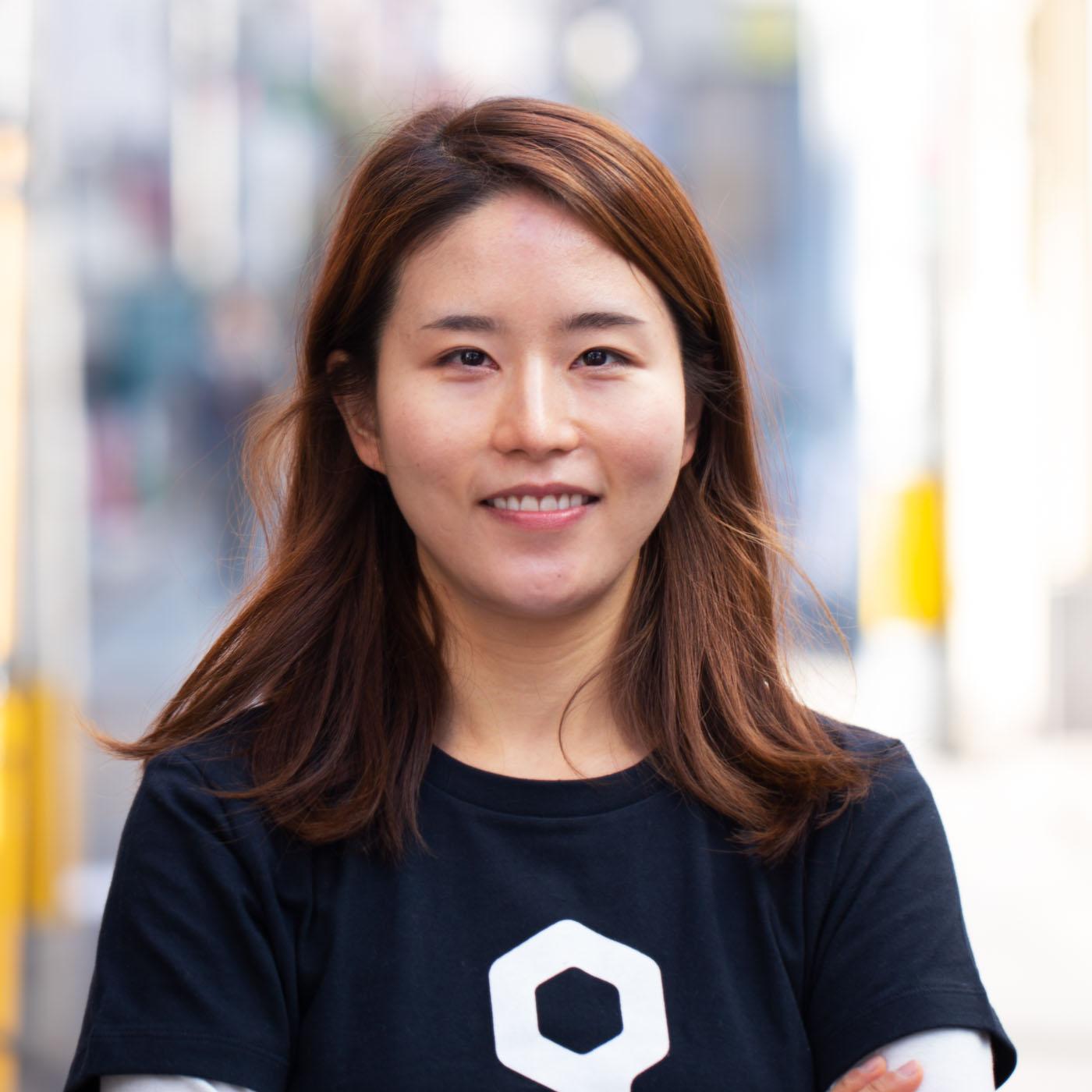 Hyejin Ahn