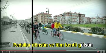 Bisiklet Yılı Videosu