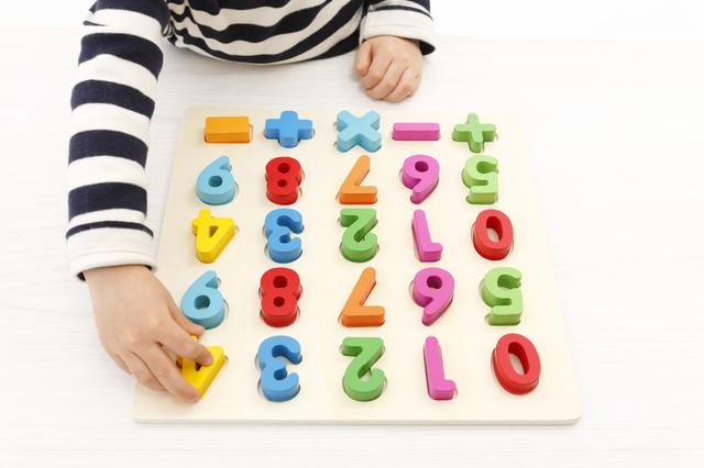 子どもの教育に役立つ!知育玩具とは?