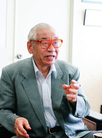 株式会社山口油屋福太郎山口毅(やまぐち・たけし)代表取締役社長