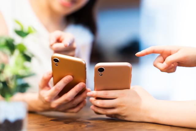 注目の格安SIMカードのサービス提供会社